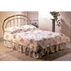 Headboard With Porcelain Decor 2030G_ (A)