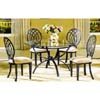 Tulip Dining Set 2032 (ML)