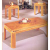 3 Pc Coffee End Table Set 2306 (A)