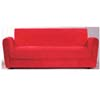 3 In 1 Sofa Futon 2328 (IEM)