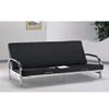 Chrome Arm Futon 2240 (CO)