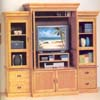 Entertainment  Center 2395  (A)