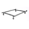 Twin/Full/Queen Adjustable Bed Frame For Headboard 2400 (A)