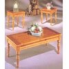 Coffee End Table Set 28192 (WD)