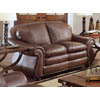 Panhandle Plains Loveseat 27055Loveseat (SF)