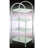 4-Tier Bathroom Rack 2807 (PJ)