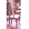 Queen Anne Arm Chair 2924 (A)