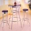 Bar Table And Stool 3-Piece Set 3206 (IEM)