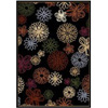Rug 3209 Jet Black (HD) New Generation Collection