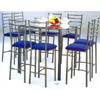 Bar/Gathering Table And Chairs 3229 (IEM)