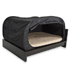 Privacy Pop Tent for Bunk Or Loft Bed (BBFS)
