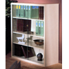 Executive Metal Bookcase 33_(TO)