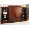 Cherry Finish Entertainment Center 3404/L/R (CO)