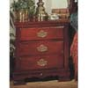 Night Stand In Cherry Finish 3903 (CO)