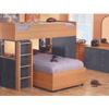 Twin Loft Bed 400117 (CO)