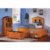 Farmhouse Captains Bed 400490T(CO)