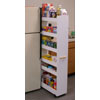 Thin Man Pantry Cabinet 4036(VHFS)