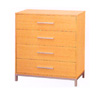 4 Drawer Chest 416 (E&S)