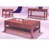 Coffee Table w/Two-way Drawers 4208 (ABC)
