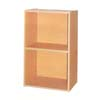 2-Shelf Bookcase 4215_ (PJFS15)