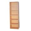 6-Shelf Bookcase 4220_ (PJFS25)