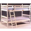 Solid  Pine Bunk Bed 4360HO_(WD)