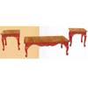 Coffee/End Table Set 45002MX (IEM)