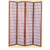Screen In Cherry Finish 4628 (PJ)
