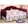 Cherry Finish Sleigh Style Daybed 4819 (CO)