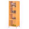 4-Shelf Cabinet 495 (ES)