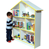 Doll House/Bookcase 5010(VHFS)