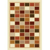 Rug 5460 Beige (HD) Modern Weave Collection