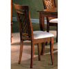 Wicker Woven Back Chair 5598 (CO)