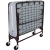 High Quality Tubular Frame With Mattress 562096(DBD)