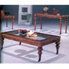 Glass Top Coffee Table  5648 (CO)