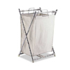 Folding Hamper W/Canvas Pull-Out Bag 5760(OIFS)