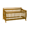 3 IN 1 Convertable Crib 617(DM)
