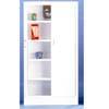 Linen Metal Cabinet-Free Standing 6430 (ARC)