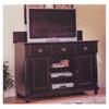 Plasma TV Cabinet w/Lift 6989 (A)