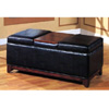 Storage Ottoman 700208 (CO)
