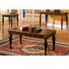 Mahogany Finish Coffee Table 700268 (CO)