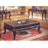 Stylish Black Coffee Table 700568 (CO)