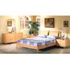 Queen Size Bed 7096Q-1 (IEM)