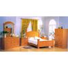 Queen Size Bed 7099Q-1 (IEM)