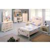 5-Piece Twin Size Bedroom Set 7117 (IEM)