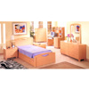 Bed With 3 Underbed Drawers 7119_ (IEM)
