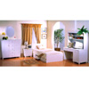 Twin Size Bed 7198T-1 (IEM)
