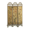 Metal square Tube Frame Room Divider 7199(CO)
