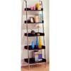 Leaning Shelf In Chrome Finish 720101(CO)