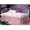 Beige Horseshoe Daybed 7201 (CO)